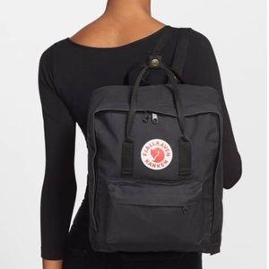 Fjallraven Bags - ✨New✨ FjallRaven Kanken Water Resistant Backpack